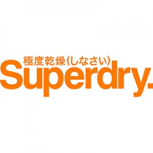 Superdry T-shirt Donna Primavera/Estate