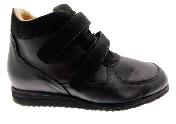at Y8851 ankle men extra large black velcro orthopedic stretch