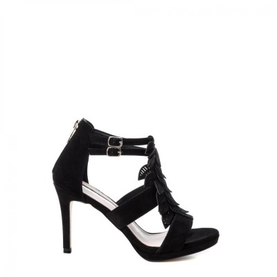 Xti Sandali Donna Primavera/Estate Nero 32077_BLACK