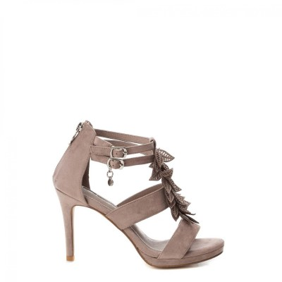 Xti Sandali Donna Primavera/Estate Marrone 32077_TAUPE