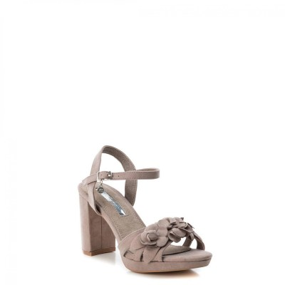 Xti Sandali Donna Primavera/Estate Marrone 35044_TAUPE