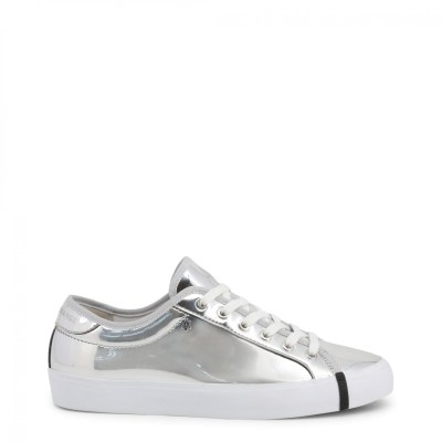 Armani Exchange Sneakers Donna Primavera/Estate Grigio 9450098P45200017