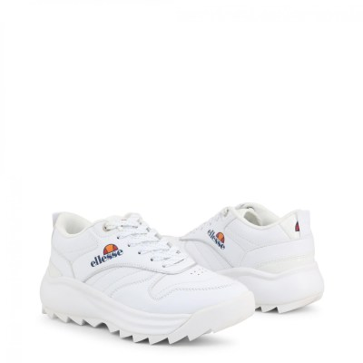Ellesse Sneakers Donna Primavera/Estate Bianco EL01W50417_01