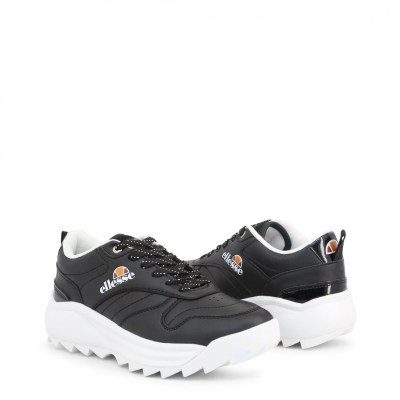 Ellesse Sneakers Donna Primavera/Estate Nero EL01W50417_02