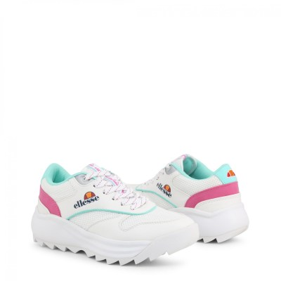 Ellesse Sneakers Donna Primavera/Estate Bianco EL01W50420_02