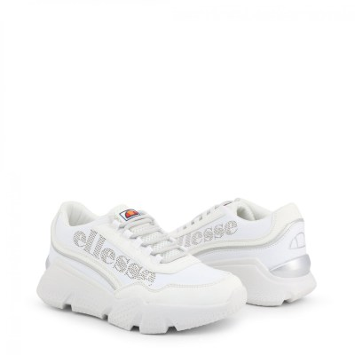 Ellesse Sneakers Donna Primavera/Estate Bianco EL01W60433_01