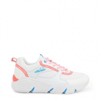 Ellesse Sneakers Donna Primavera/Estate Bianco EL01W60449_01