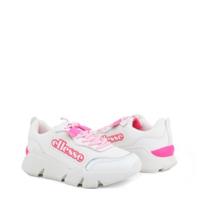 Ellesse Sneakers Donna Primavera/Estate Bianco EL01W60450_03