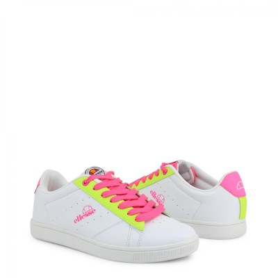 Ellesse Sneakers Donna Primavera/Estate Bianco EL01W80450_01
