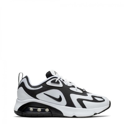 Nike Sneakers Donna Continuativi Bianco AirMax200-AT6175_104