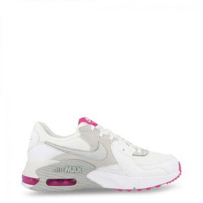 Nike Sneakers Donna Continuativi Bianco AirMaxExcee-CD5432_103