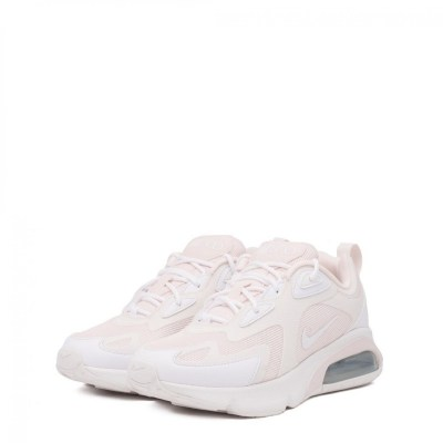 Nike Sneakers Donna Continuativi Bianco AirMax200-AT6175_600