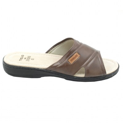 Tiglio standard numbers Shoes marrone ecopelle heel 1 cm