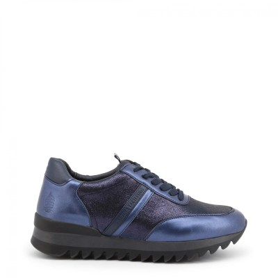 Marina Yachting Sneakers Donna Autunno/Inverno Blu TANK172W689961_BLUENAVY