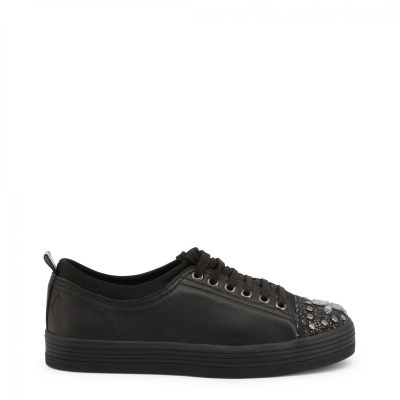 Marina Yachting Sneakers Donna Autunno/Inverno Nero RESOLUTE162W632262_BLACK