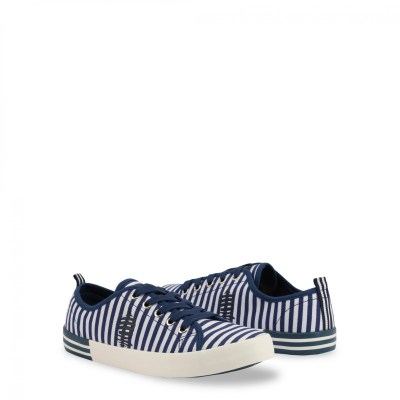 Marina Yachting Sneakers Donna Primavera/Estate Blu VENTO181W620852_OFFW-NAVY