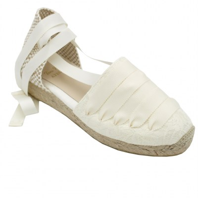Toni Pons  Shoes Beige Fabric heel 3 cm