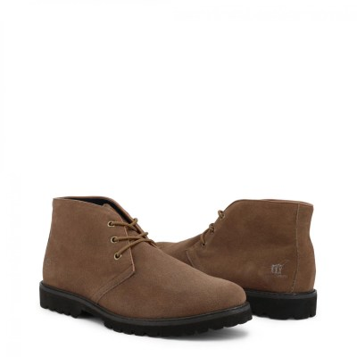 Henry Cottons Sneakers Uomo Autunno/Inverno Marrone KENT_RUST