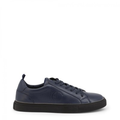 Henry Cottons Sneakers Donna Continuativi Blu COSTA_BLUE-NIGHT