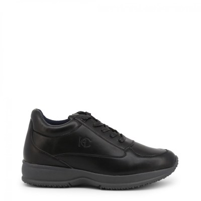 Henry Cottons Sneakers Donna Continuativi Nero GUNNY_BLACK