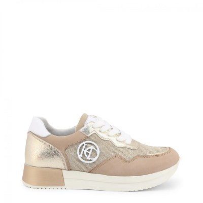 Henry Cottons Sneakers Donna Continuativi Marrone HAYLING_SAND-OFF