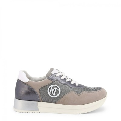 Henry Cottons Sneakers Donna Continuativi Grigio HAYLING_GRAY-OFF