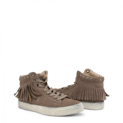 MCS Sneakers Donna Autunno/Inverno Marrone OKLAHOMA_TAUPE