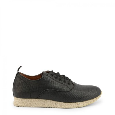 Henry Cottons Sneakers Donna Primavera/Estate Nero GREATER_161W740105_BLACK