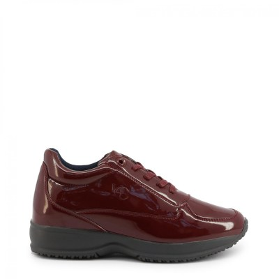 Henry Cottons Sneakers Donna Continuativi Rosso GUNNY_172W26954_BORDEAUX