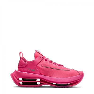 Nike Sneakers Donna Continuativi Rosa W-ZoomDoubleStacked-CZ2909_600
