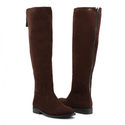 Laura Biagiotti Stivali Donna Autunno/Inverno Marrone 5948-19_BROWN
