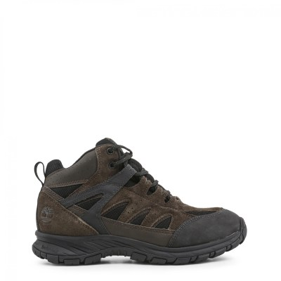Timberland Sneakers Uomo Autunno/Inverno Nero SADLERPASS_TB0A1KFPD40_DKBROWN