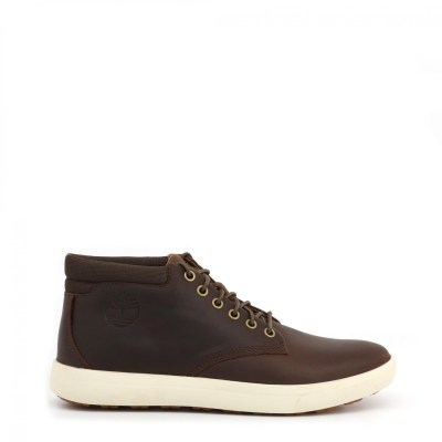 Timberland Sneakers Uomo Autunno/Inverno Marrone ASHWOOD-PRK-TB0A23U9242_DKBRN