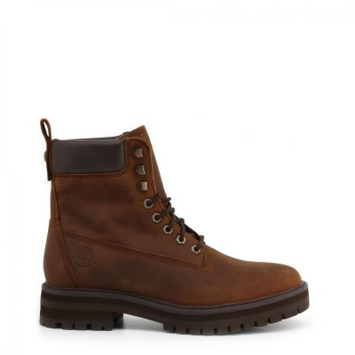 Timberland Stivaletti Uomo Autunno/Inverno Marrone CURMA-GUY-TB0A2BSR201_DKBRN