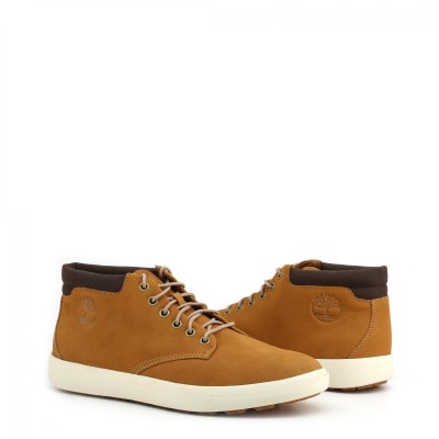 Timberland Sneakers Uomo Autunno/Inverno Marrone ASHWOOD-PRK-TB0A1Z3K231_WHT
