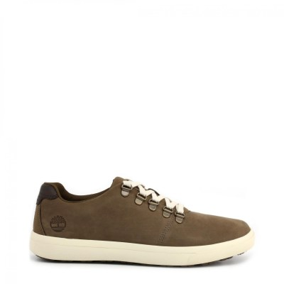 Timberland Sneakers Uomo Autunno/Inverno Verde ASHWD-ALPINE-TB0A23RF901_OLV