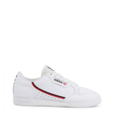 Adidas Sneakers Unisex Continuativi Bianco G27706_Continental80