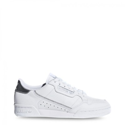 Adidas Sneakers Donna Continuativi Bianco EE8925_Continental80