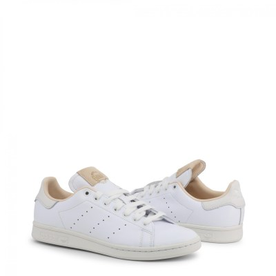 Adidas Sneakers Unisex Continuativi Bianco EF2099_StanSmith