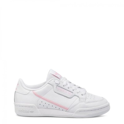 Adidas Sneakers Donna Continuativi Bianco G27722_Continental80