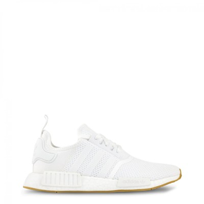 Adidas Sneakers Unisex Continuativi Bianco D96635_NMD-R1