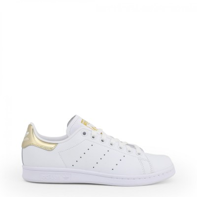 Adidas Sneakers Unisex Continuativi Bianco EE8836_Stansmith