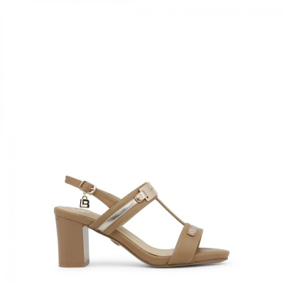Laura Biagiotti Sandali Donna Primavera/Estate Marrone 649_CALF_SAND