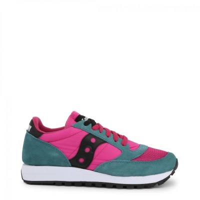 Saucony Sneakers Donna Continuativi Rosa JAZZ_S60368_128