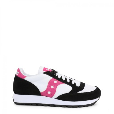 Saucony Sneakers Donna Continuativi Bianco JAZZ_S60368_129