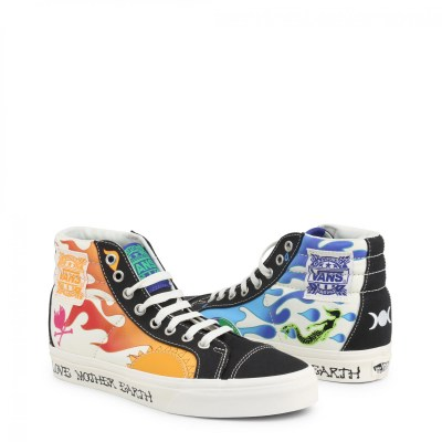 Vans Sneakers Uomo Continuativi Bianco STYLE36_VN0A3JFIWZ21