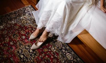 Per la sposa tassativamente BIANCO ..o .. si può sgarrare??