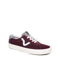 Vans Sneakers Unisex Continuativi Rosso SPORT_VN0A4BU624Q1