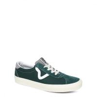 Vans Sneakers Unisex Continuativi Verde SPORT_VN0A4BU622K1