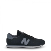 New Balance Sneakers Uomo Continuativi Grigio GM500LA1
